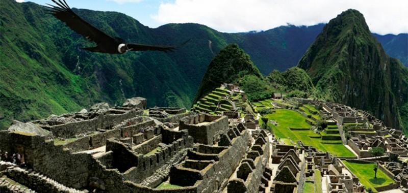 Перу - империя Инков