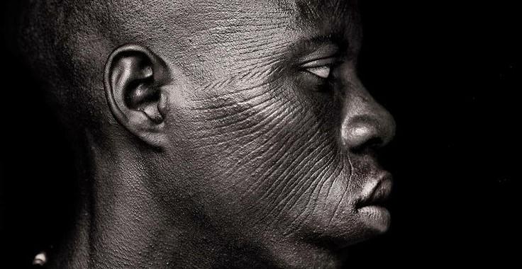 Повседневная жизнь африканских племен в фотографиях Марио Герта (Mario Gerth)