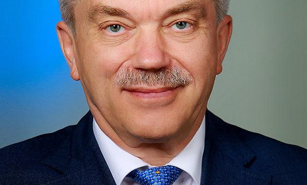 Губернатор Белгородской области Савченко Е.С.