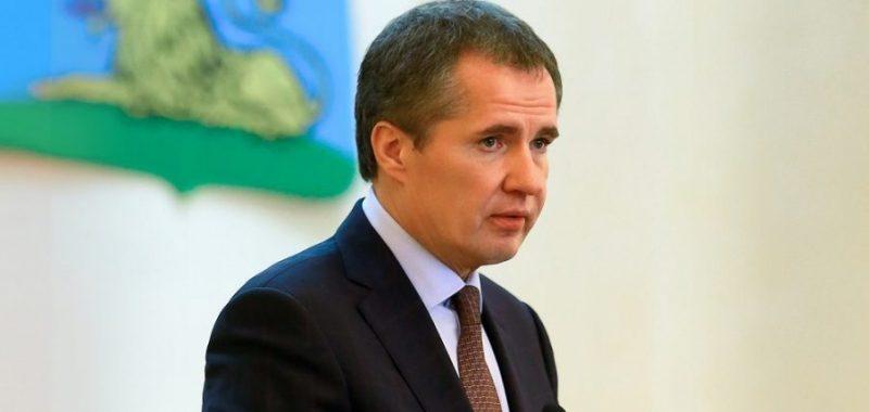 ВРИО губернатора Белгородской области Вячеслав Гладков